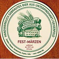 Fest-Märzen