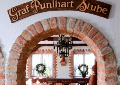 Graf-Punihart-Stube